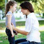 Ձեր հանգիստ ձայնի շնորհիվ երեխան ավելի հանգիստ կլինի